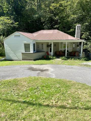 424 Coeburn Road, Clintwood, VA 24228 (MLS #9913649) :: Conservus Real Estate Group