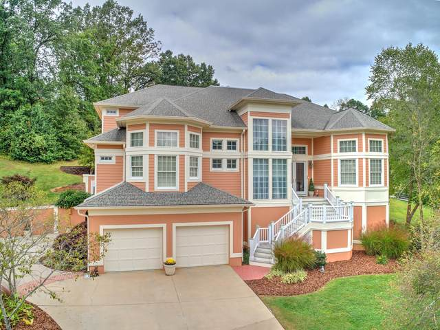 38 Green Tree Circle, Bristol, VA 24201 (MLS #9913654) :: Conservus Real Estate Group