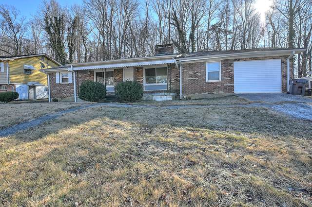 188 Springdale Road, Bristol, TN 37620 (MLS #9913655) :: Red Door Agency, LLC