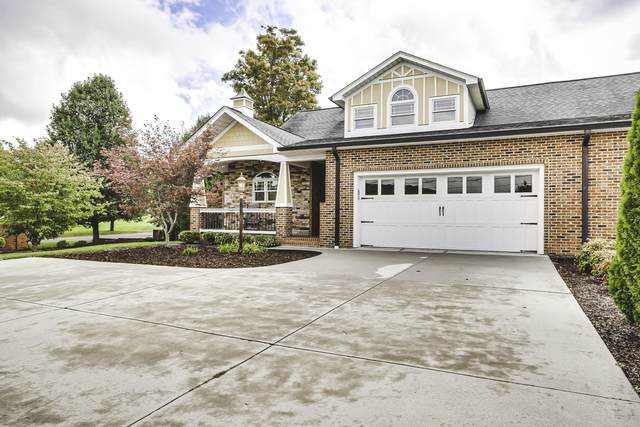 16090 Old Jonesboro Road, Bristol, VA 24202 (MLS #9913663) :: Red Door Agency, LLC
