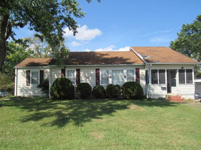 1504 Kings Road, Kingsport, TN 37664 (MLS #9913669) :: Highlands Realty, Inc.