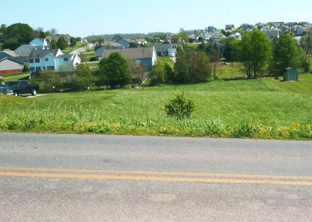 Tbd Ford Creek Road, Gray, TN 37615 (MLS #9913684) :: Bridge Pointe Real Estate