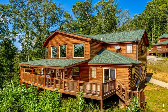 2183 Meredith Way, Sevierville, TN 37876 (MLS #9913700) :: Conservus Real Estate Group