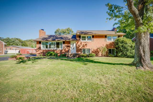 2004 Hermitage Drive, Kingsport, TN 37664 (MLS #9913740) :: Conservus Real Estate Group