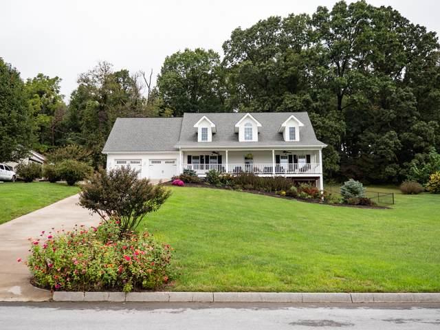 1399 Martins Glen Lane, Gray, TN 37615 (MLS #9913745) :: Conservus Real Estate Group
