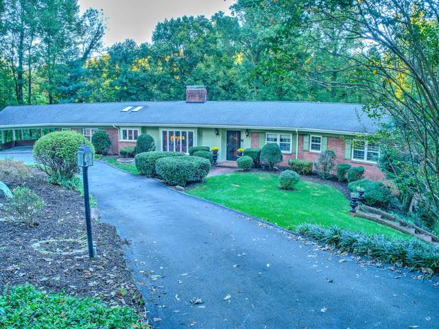 810 Cloudland Drive, Johnson City, TN 37601 (MLS #9913747) :: Red Door Agency, LLC