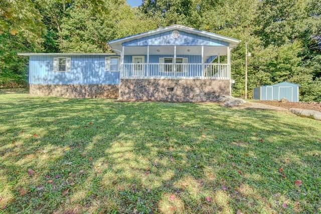 255 Alabama Street, Kingsport, TN 37660 (MLS #9913763) :: Conservus Real Estate Group