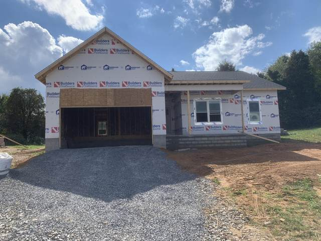 414 Manchester Place, Bristol, TN 37620 (MLS #9913777) :: Highlands Realty, Inc.