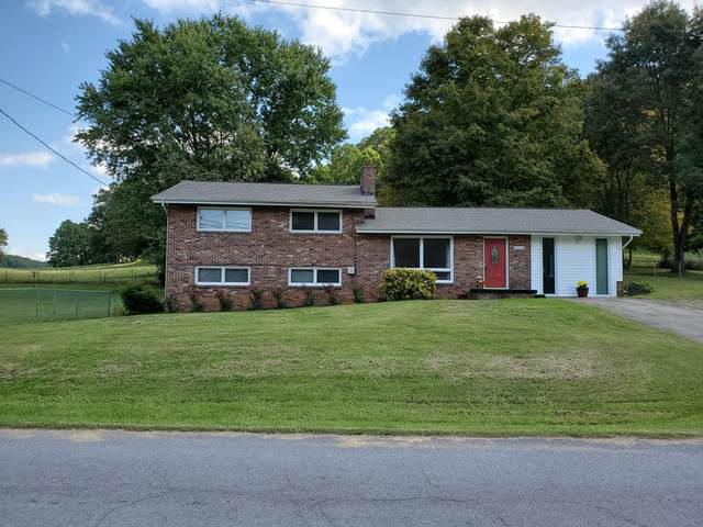 5905 Cochise Trail, Kingsport, TN 37664 (MLS #9913778) :: Highlands Realty, Inc.