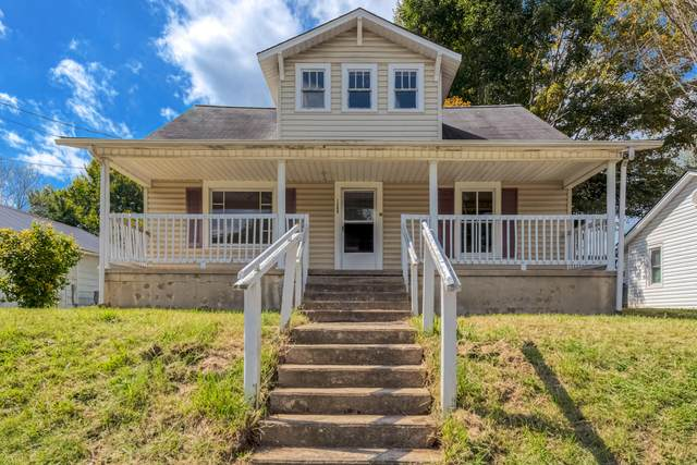 1508 Georgia Avenue, Bristol, TN 37620 (MLS #9913798) :: Highlands Realty, Inc.