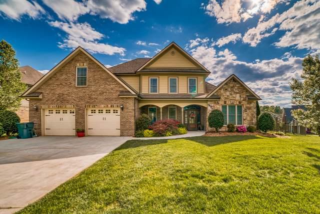 108 Harbor View Drive, Blountville, TN 37617 (MLS #9913803) :: Red Door Agency, LLC