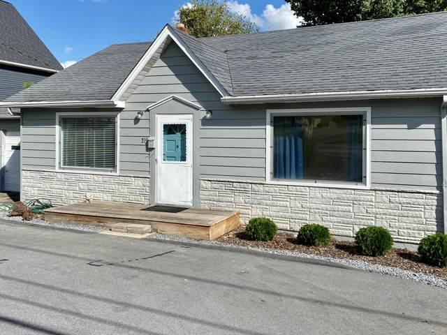 319 Union Street, Kingsport, TN 37660 (MLS #9913810) :: Highlands Realty, Inc.