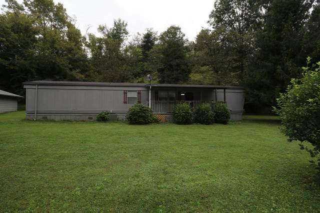 6060 Daniel Boone Road, Gate City, VA 24251 (MLS #9913814) :: Conservus Real Estate Group