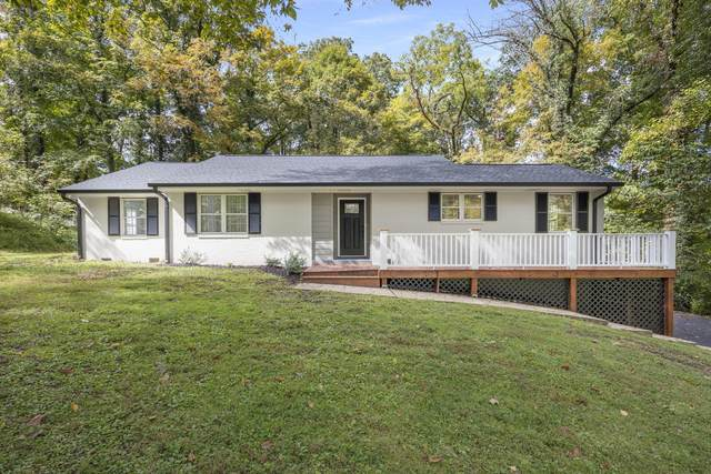 4516 Preston Drive, Kingsport, TN 37664 (MLS #9913827) :: Highlands Realty, Inc.