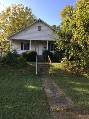 711 Fairview Avenue, Johnson City, TN 37601 (MLS #9913843) :: Highlands Realty, Inc.