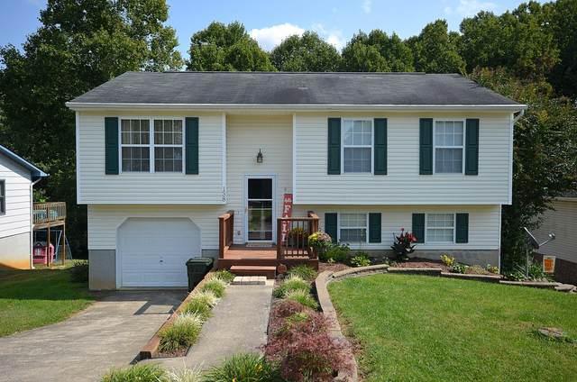 138 Village Lane, Gray, TN 37615 (MLS #9913872) :: Red Door Agency, LLC