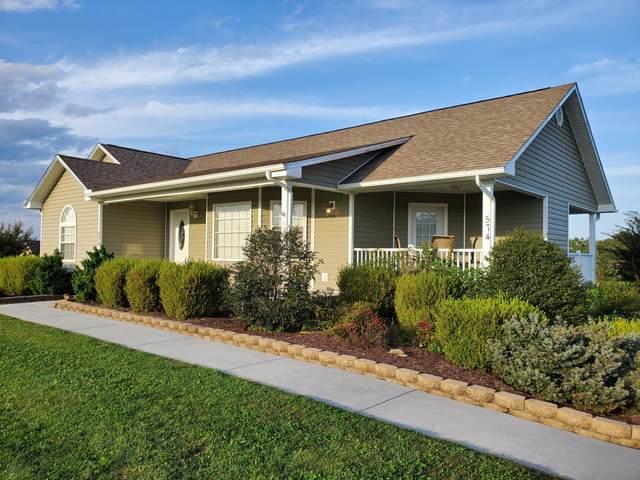 574 Katie Lane, Chuckey, TN 37641 (MLS #9913878) :: Highlands Realty, Inc.