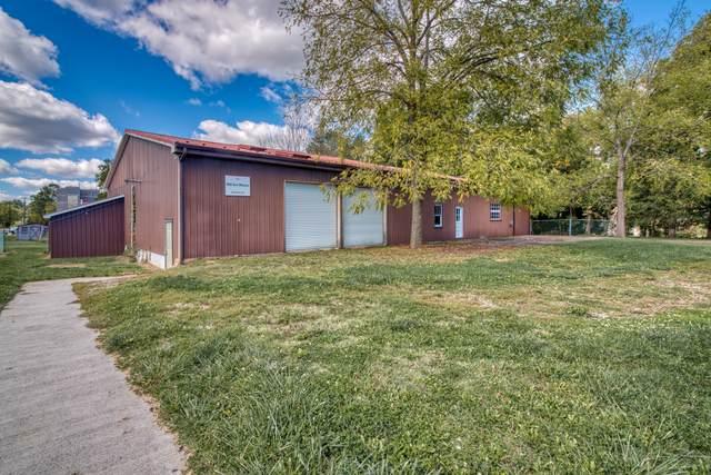 350 Park Street, Abingdon, VA 24210 (MLS #9913889) :: Highlands Realty, Inc.