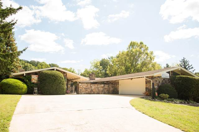 1228 Tanglewood Drive, Greeneville, TN 37743 (MLS #9913895) :: Red Door Agency, LLC