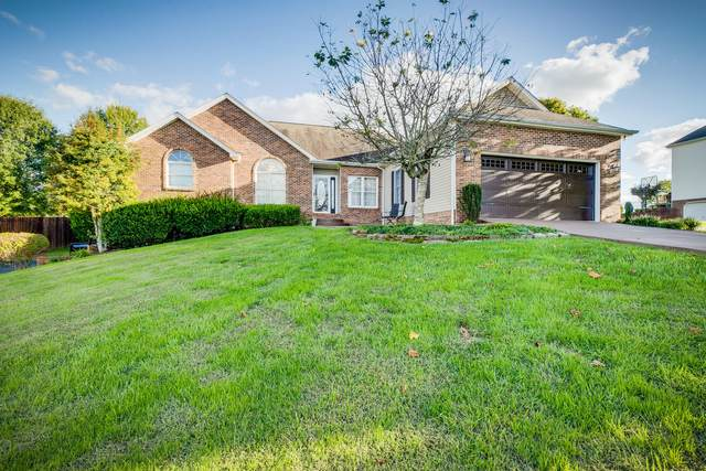 205 Country Meadows Circle, Bristol, TN 37620 (MLS #9913900) :: Highlands Realty, Inc.