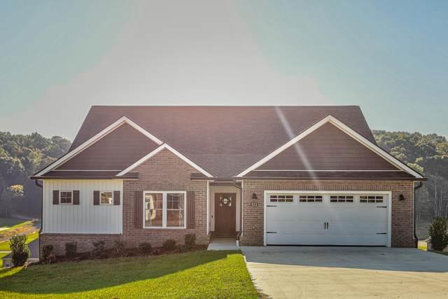 822 Hales Chapel Road, Gray, TN 37615 (MLS #9913915) :: Bridge Pointe Real Estate