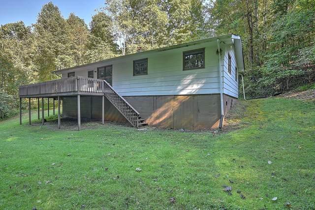 1126 Cowans Creek Road, Nickelsville, VA 24271 (MLS #9913941) :: Conservus Real Estate Group