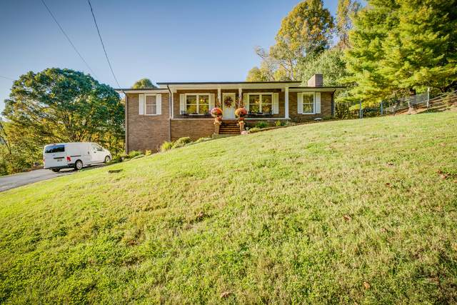 517 Monte Vista Drive, Kingsport, TN 37660 (MLS #9913946) :: Highlands Realty, Inc.
