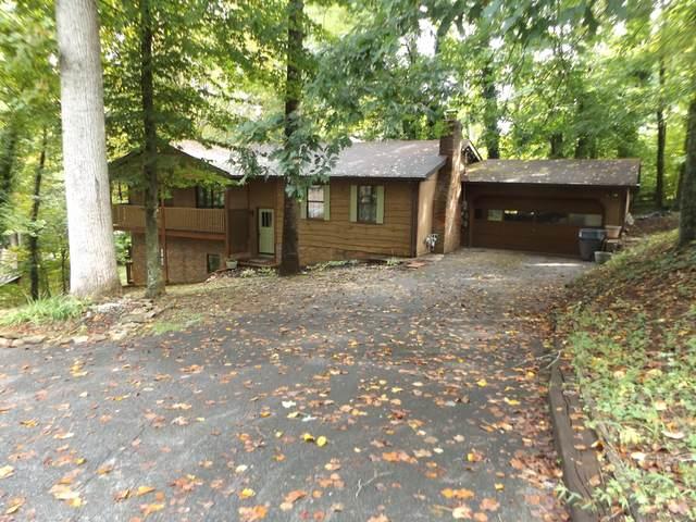 305 Cardinal Lane, Bristol, TN 37620 (MLS #9913965) :: Highlands Realty, Inc.
