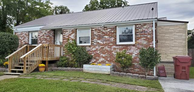 1407 Myrtle Avenue, Johnson City, TN 37601 (MLS #9914002) :: Highlands Realty, Inc.