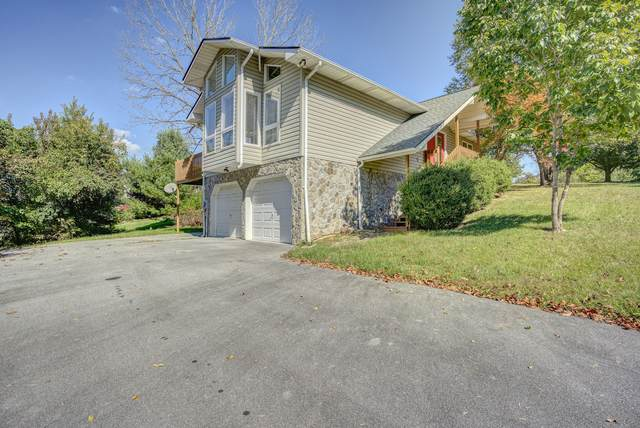 233 Charlie Avenue, Piney Flats, TN 37686 (MLS #9914008) :: Red Door Agency, LLC