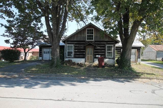 706 Earl St Court, Johnson City, TN 37601 (MLS #9914073) :: Highlands Realty, Inc.