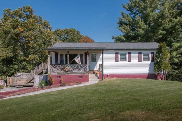 16153 Baytree Road, Bristol, VA 24202 (MLS #9914074) :: Red Door Agency, LLC