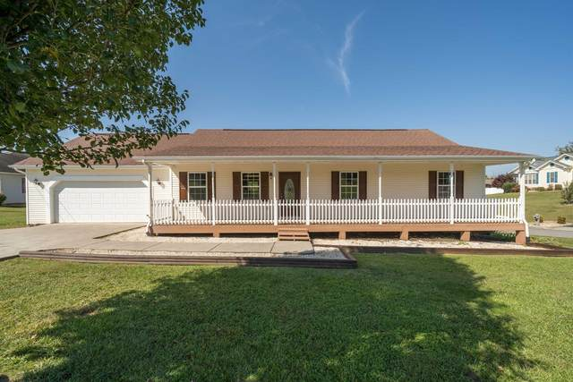 2 Leola Court, Jonesborough, TN 37659 (MLS #9914096) :: Red Door Agency, LLC