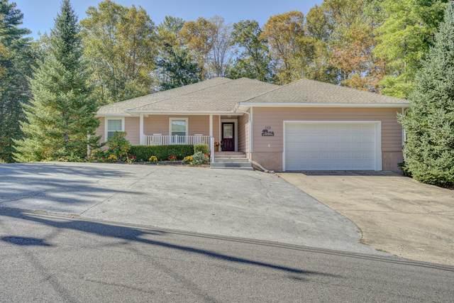 168 Hemlock Street, Mountain City, TN 37683 (MLS #9914098) :: Red Door Agency, LLC