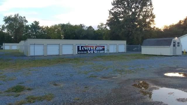 205 Lovers Lane, Elizabethton, TN 37643 (MLS #9914173) :: Tim Stout Group Tri-Cities