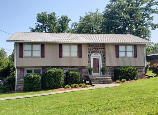 312 Nelson Avenue, Piney Flats, TN 37686 (MLS #9914200) :: Bridge Pointe Real Estate