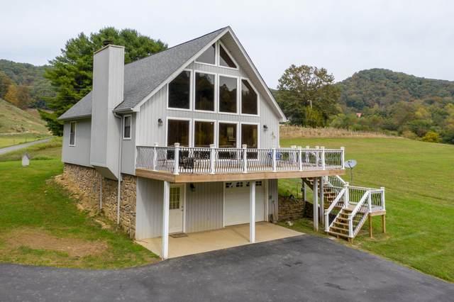 1027 Foggy Bottom Lane, Hiltons, VA 24258 (MLS #9914205) :: Highlands Realty, Inc.