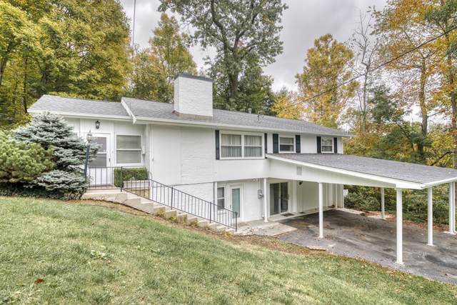 144 Woodland Drive, Bristol, VA 24201 (MLS #9914207) :: The Lusk Team