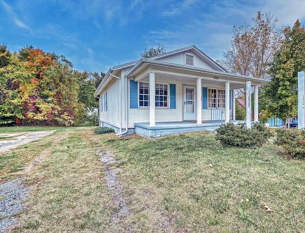 1723 Euclid Avenue Avenue, Bristol, VA 24201 (MLS #9914237) :: Highlands Realty, Inc.