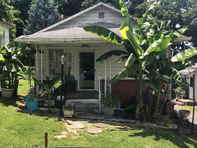 617 Roan Street, Elizabethton, TN 37643 (MLS #9914244) :: Conservus Real Estate Group