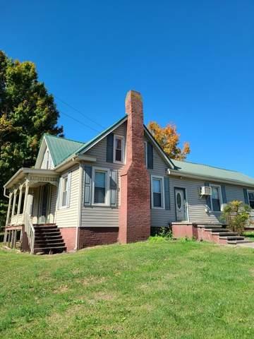 1110 Main Street Street, Mosheim, TN 37818 (MLS #9914248) :: Red Door Agency, LLC