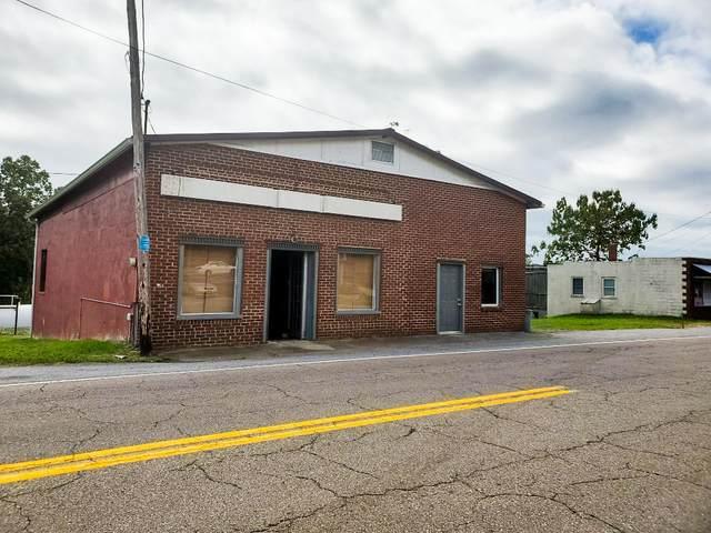 1702 Main Street, Surgoinsville, TN 37873 (MLS #9914249) :: The Lusk Team