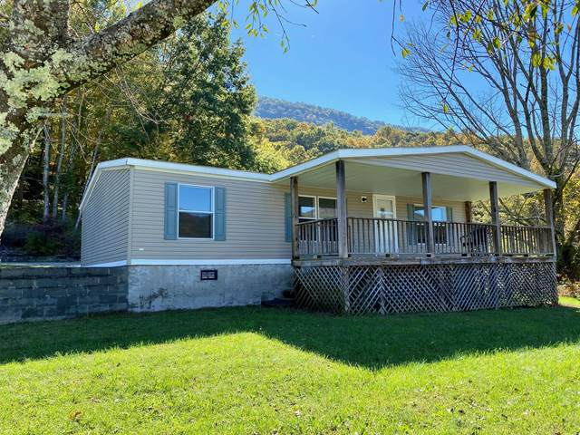 3133 Gibson Hill Road, Big Stone Gap, VA 24219 (MLS #9914288) :: Highlands Realty, Inc.
