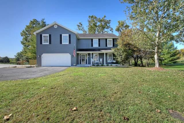 249 Cheshire Lane, Piney Flats, TN 37686 (MLS #9914301) :: Bridge Pointe Real Estate