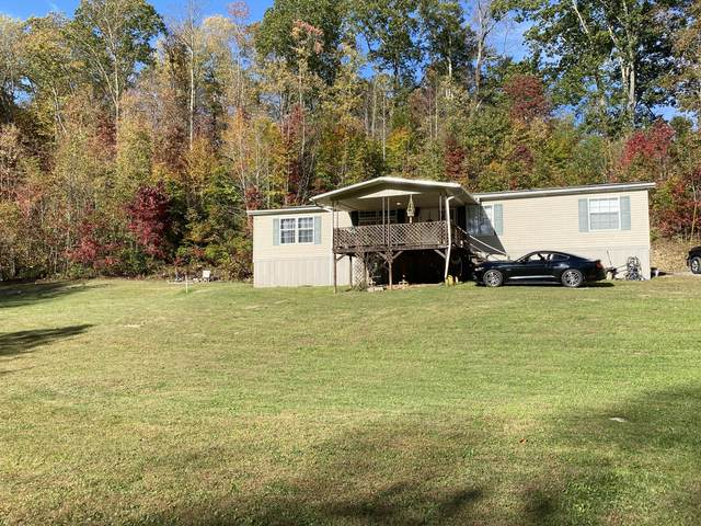 7120 Wampler Hollow Road, Norton, VA 24273 (MLS #9914312) :: Highlands Realty, Inc.