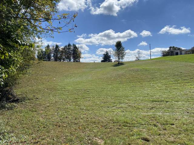 Tbd Douglas Shed Rd Road, Gray, TN 37615 (MLS #9914314) :: The Lusk Team
