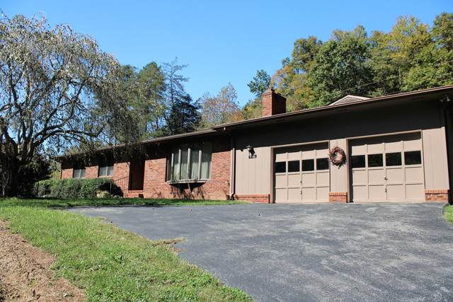 9146 Fairview Road, Duffield, VA 24244 (MLS #9914321) :: Highlands Realty, Inc.