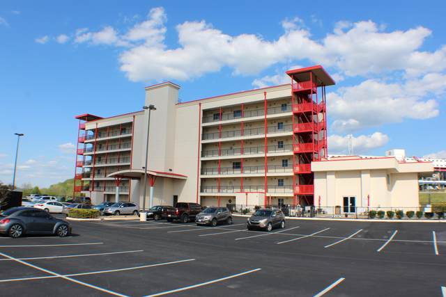 120 Raceday Center Drive #603, Bristol, TN 37620 (MLS #9914330) :: Highlands Realty, Inc.