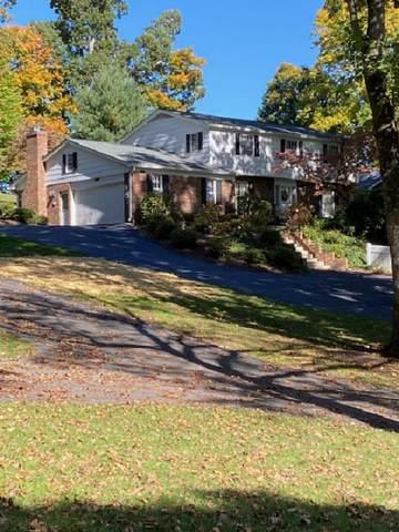 1742 Overhill Road, Bristol, VA 24201 (MLS #9914336) :: Highlands Realty, Inc.