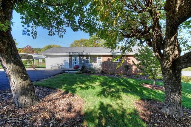 118 Sunny Acres, Elizabethton, TN 37643 (MLS #9914344) :: The Lusk Team